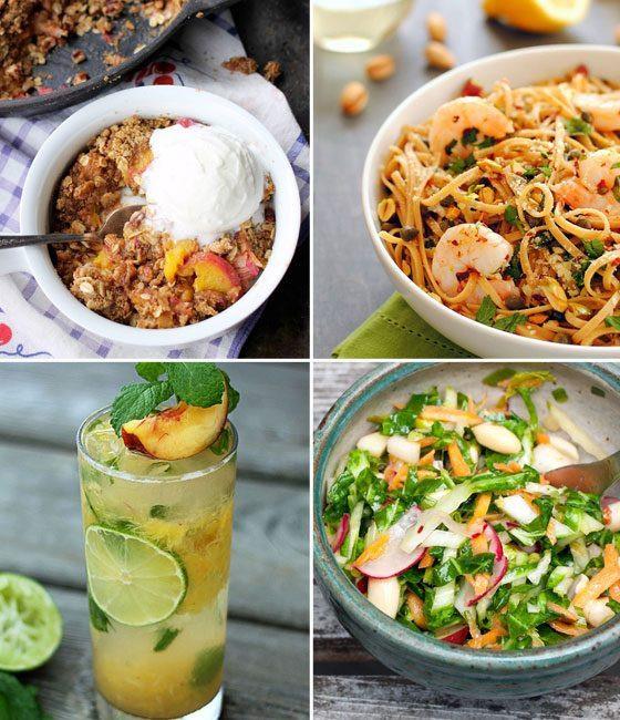 Simple Summer Dinners  Easy Summer Dinner Ideas — Simple Summer Dinner — Eatwell101