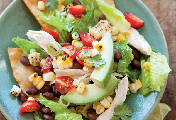 Simple Summer Dinners Recipes  Easy Summer Recipes To Make When You re Vacation