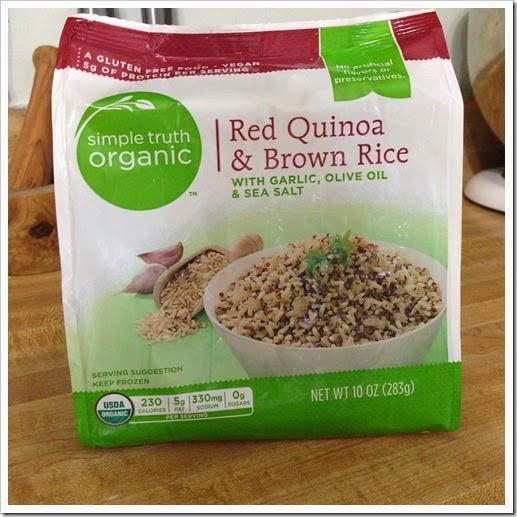 Simple Truth Organic Quinoa  Gluten Free Recipes Gluten Free Gluten Free Blog