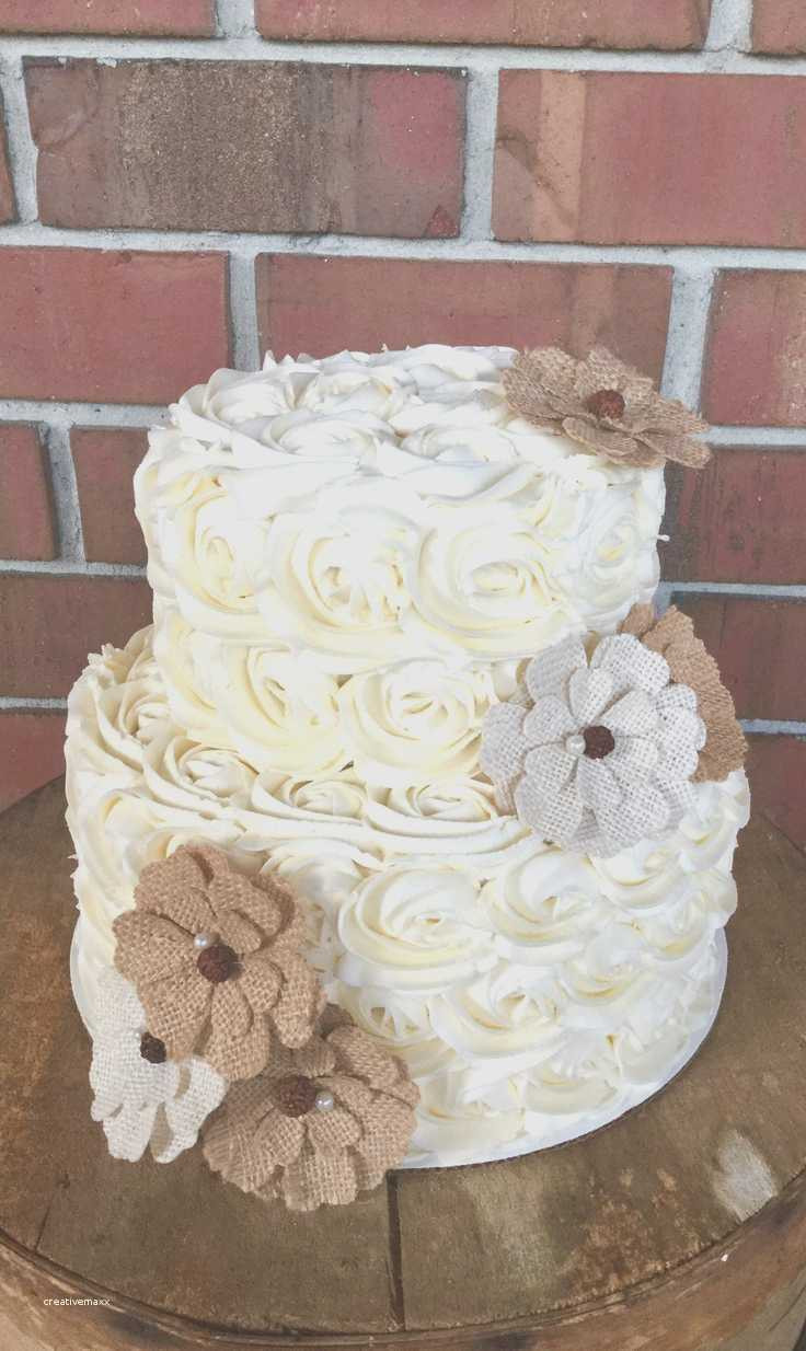 Simple Two Tier Wedding Cakes  Simple two tier wedding cake new best 25 two tier cake