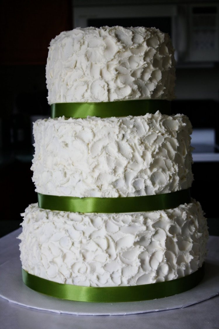 Simple Wedding Cakes Design  Simple Wedding Cake Designs Ideas Wedding and Bridal