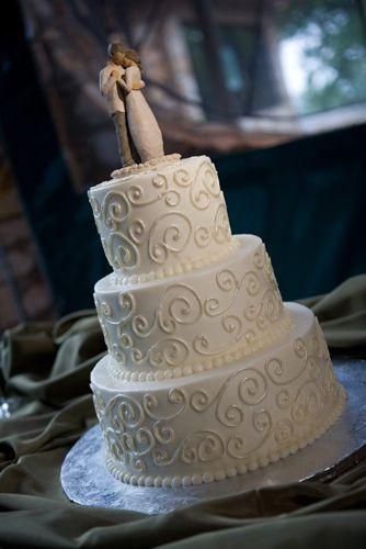 Simple Wedding Cakes Ideas  Roxanna s blog Today 39s wedding cake is no longer a