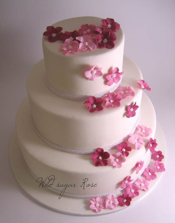 Simple Wedding Cakes Ideas  22 Wedding Cake Ideas and Wedding Cake Designs with