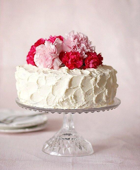 Simple Wedding Cakes Ideas  Easy wedding cake decorating ideas idea in 2017