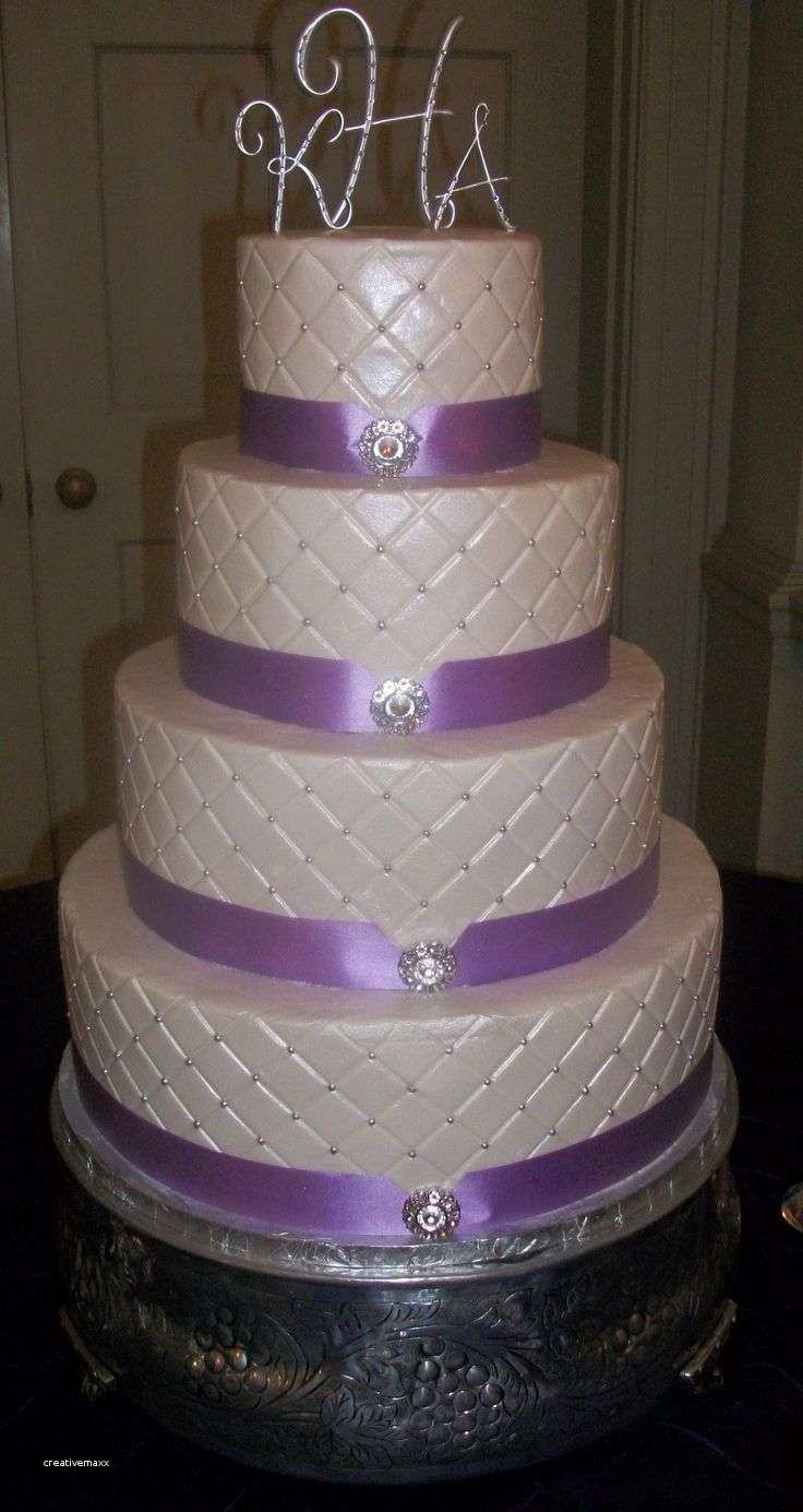 Simple Wedding Cakes Pinterest  Simple wedding cakes lavender new 41 best my cakes images