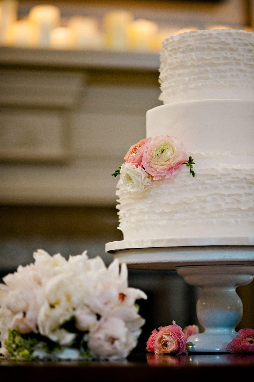 Simple Wedding Cakes Without Fondant  Cake without fondant