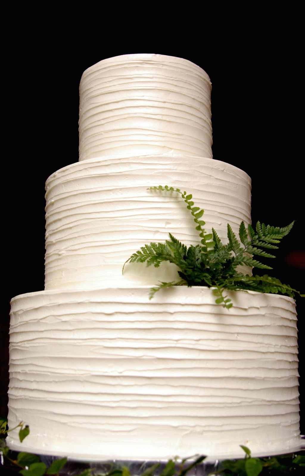 Simple Wedding Cakes Without Fondant  Simple wedding cakes without fondant idea in 2017