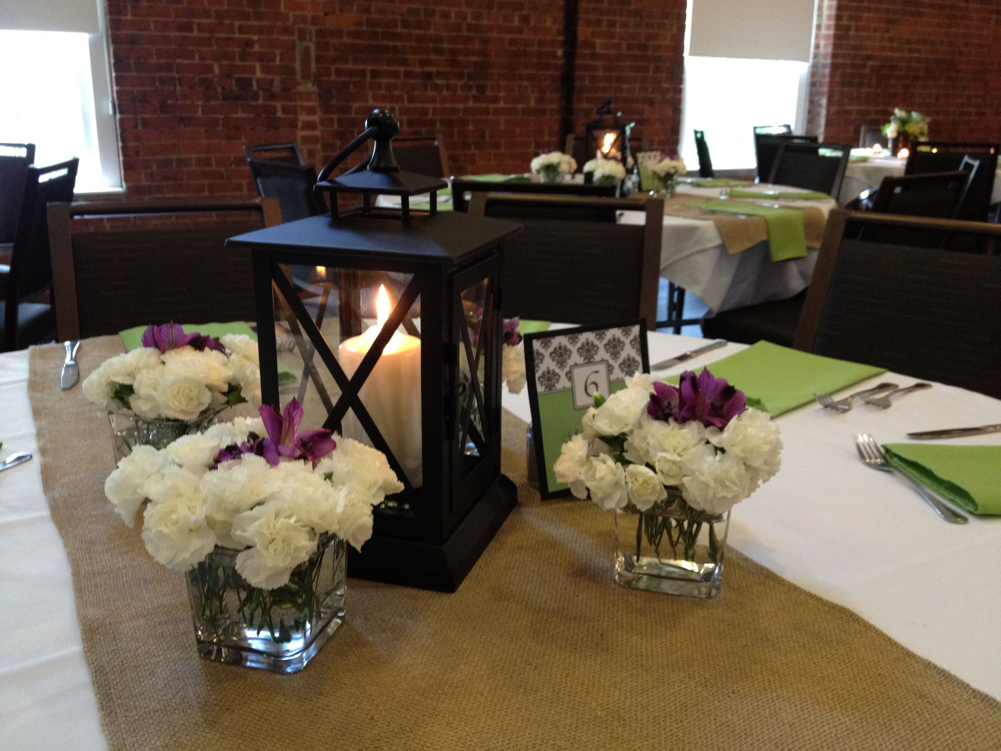 Simple Wedding Rehearsal Dinners  1000 images about Rehearsal dinner centerpieces on