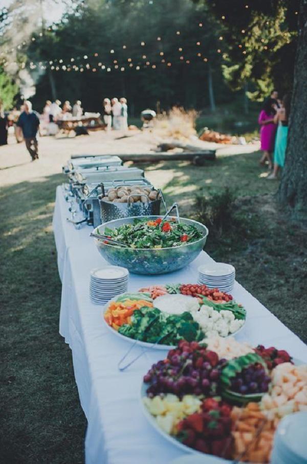 Simple Wedding Rehearsal Dinners  25 best ideas about Rehearsal dinner menu on Pinterest