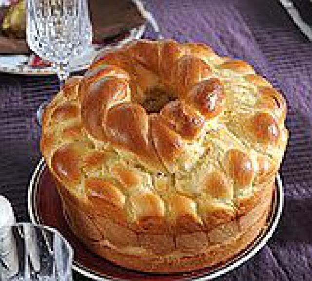 Slovak Easter Bread  17 Best images about EASTER on Pinterest
