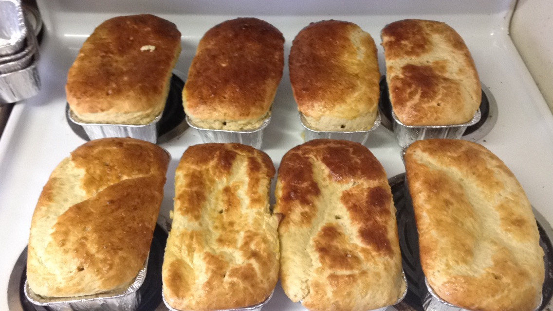 Slovak Easter Bread  The Recovery Kitchen Paska Bread Slovak Easter Bread