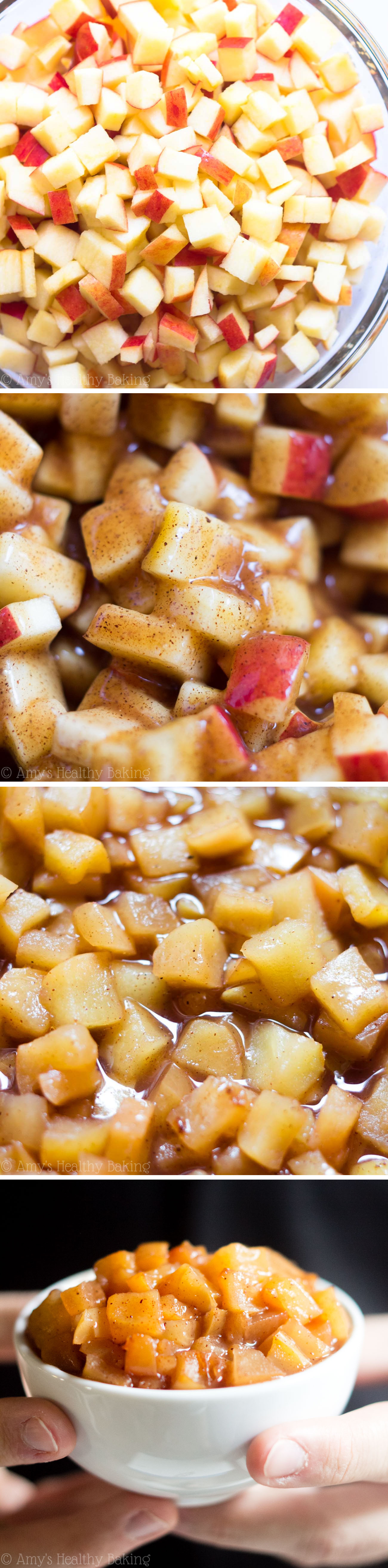 Slow Cooker Apple Recipes Healthy  slow cooker apple recipes healthy