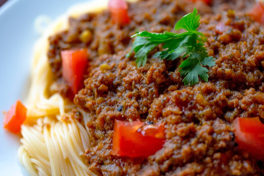 Slow Cooker Ground Beef Recipes Healthy  Slow Cooker Ground Beef Keto Recipes Best of Life Magazine