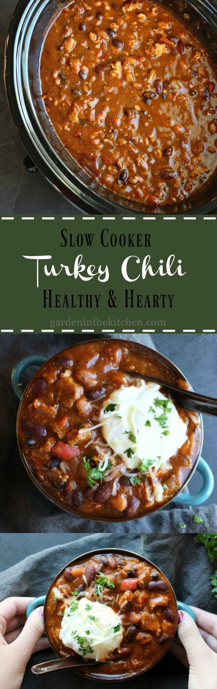 Slow Cooker Ground Turkey Recipes Healthy  Best 25 Ground turkey slow cooker ideas on Pinterest