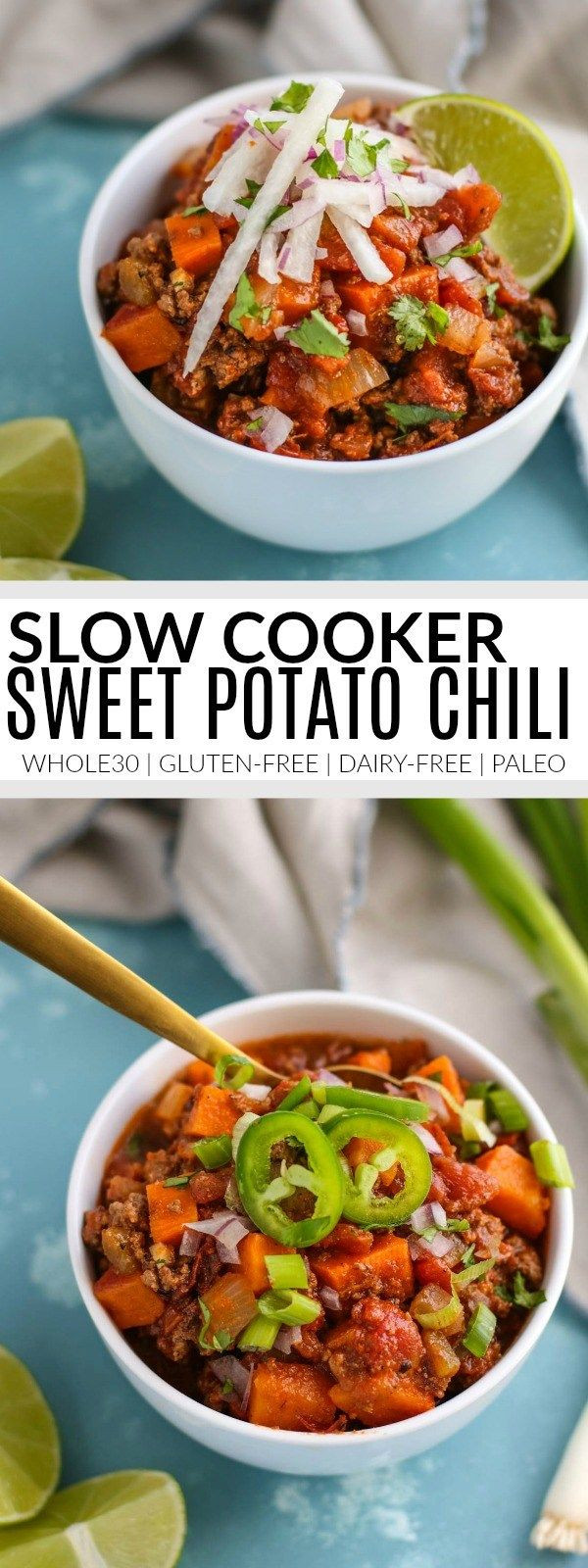 Slow Cooker Sweet Potato Recipes Healthy  Best 25 Acai recipes ideas on Pinterest