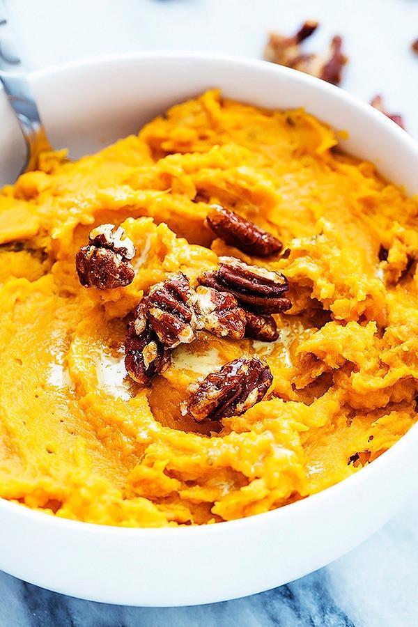 Slow Cooker Sweet Potato Recipes Healthy  35 Healthy Crock Pot Recipes