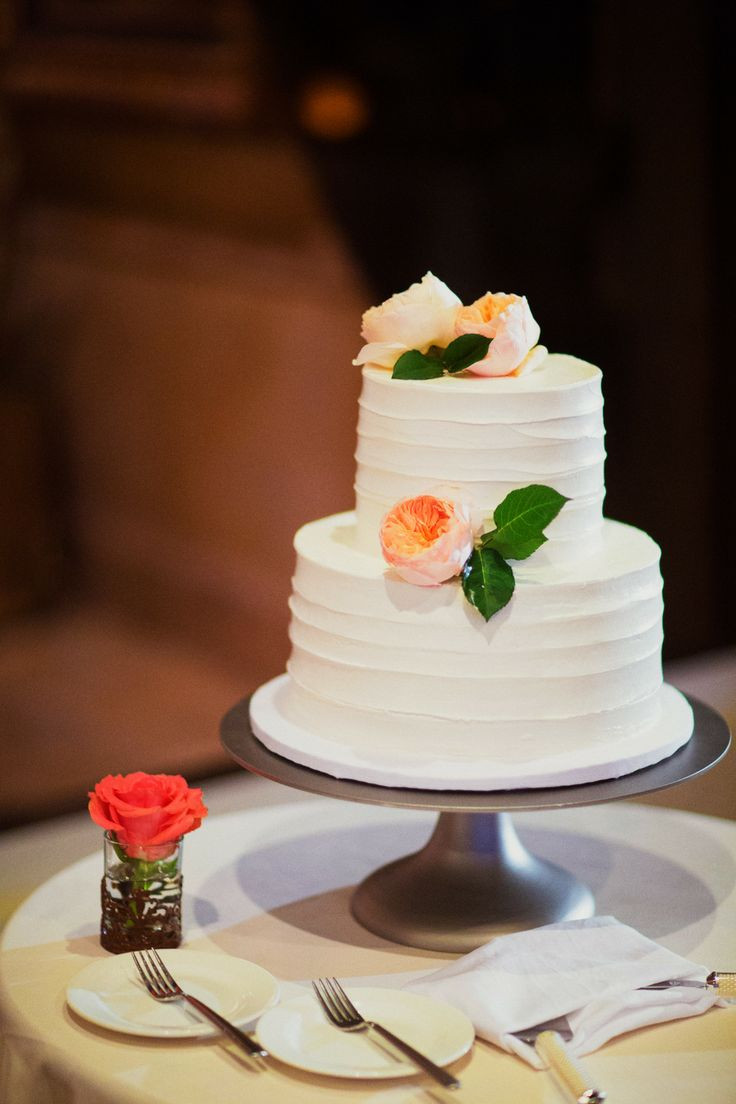 Small 2 Tier Wedding Cakes  Small Wedding Cakes for Intimate Ceremonies Elope in Paris