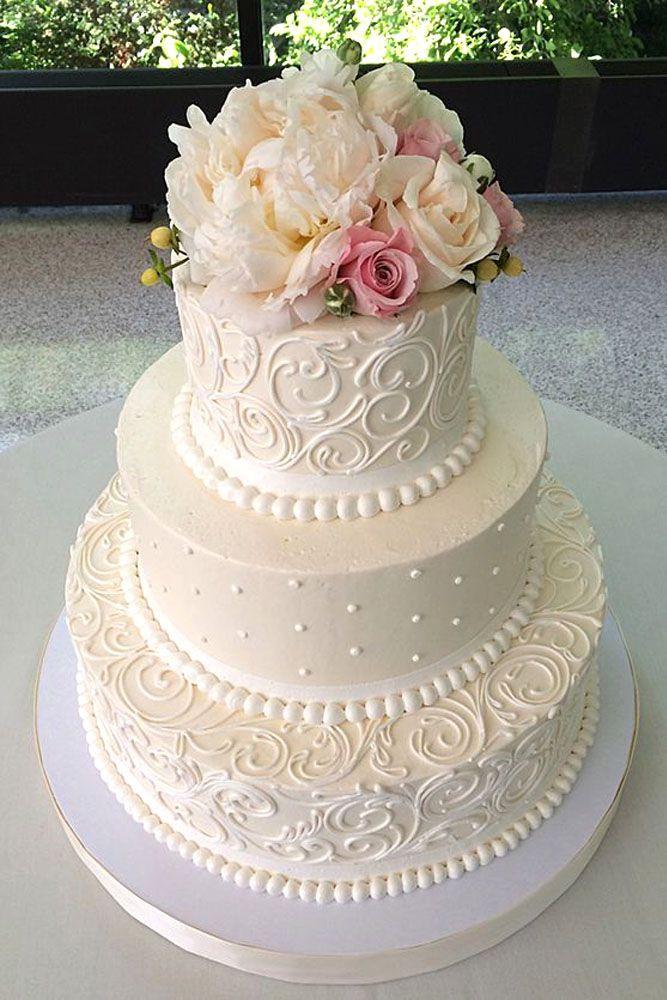 Small Elegant Wedding Cakes  9 Amazing Wedding Cake Designers We Totally Love