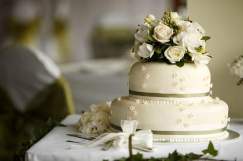 Small Elegant Wedding Cakes  of Elegant Wedding Cakes