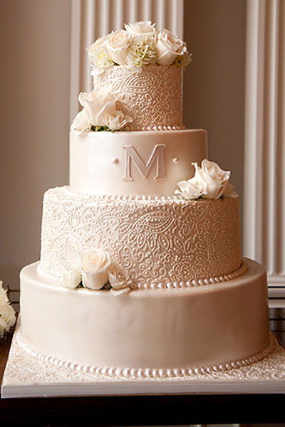 Small Elegant Wedding Cakes  Top 20 wedding cake idea trends and designs