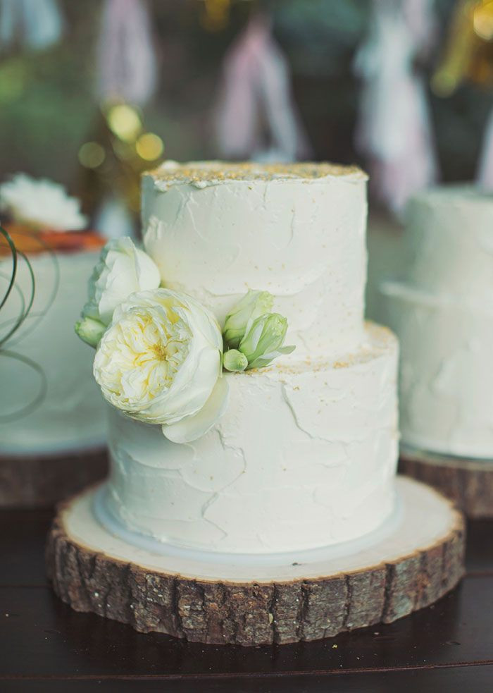 Small Rustic Wedding Cakes  17 Best images about Buttercream rustic cakes on