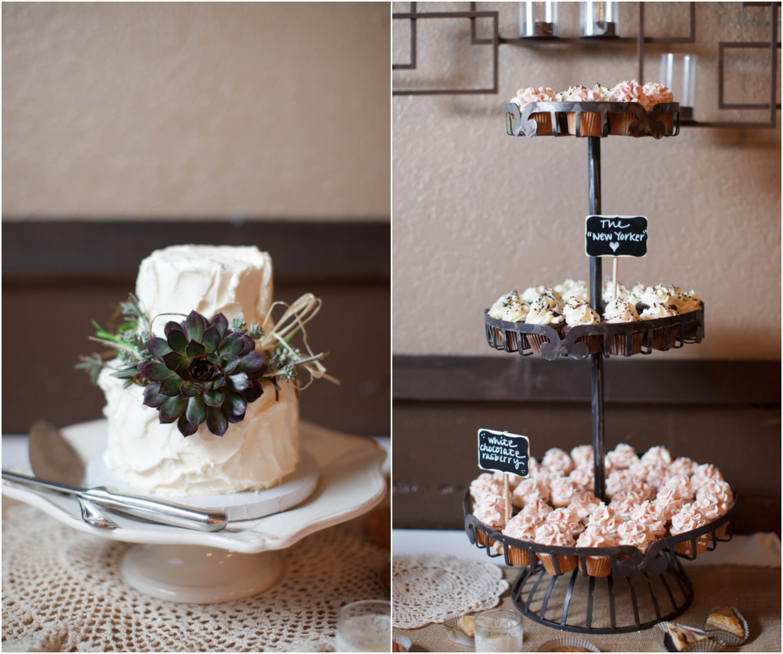 Small Rustic Wedding Cakes  Romantic Rustic Country Wedding Rustic Wedding Chic