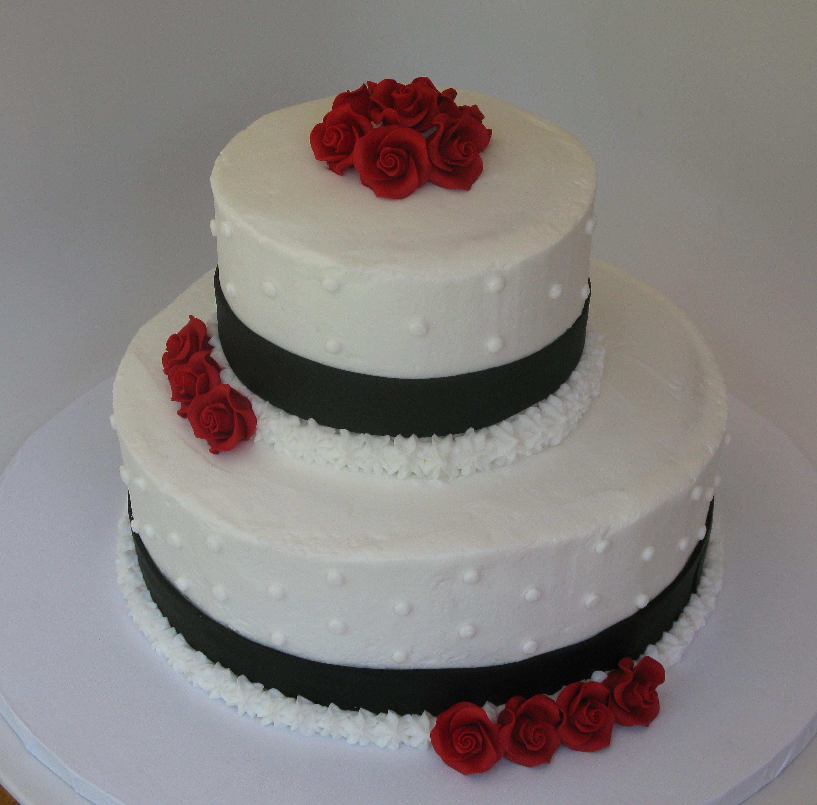 Small Wedding Cakes Designs  25 CUTE SMALL WEDDING CAKES FOR THE SPECIAL OCCASSION