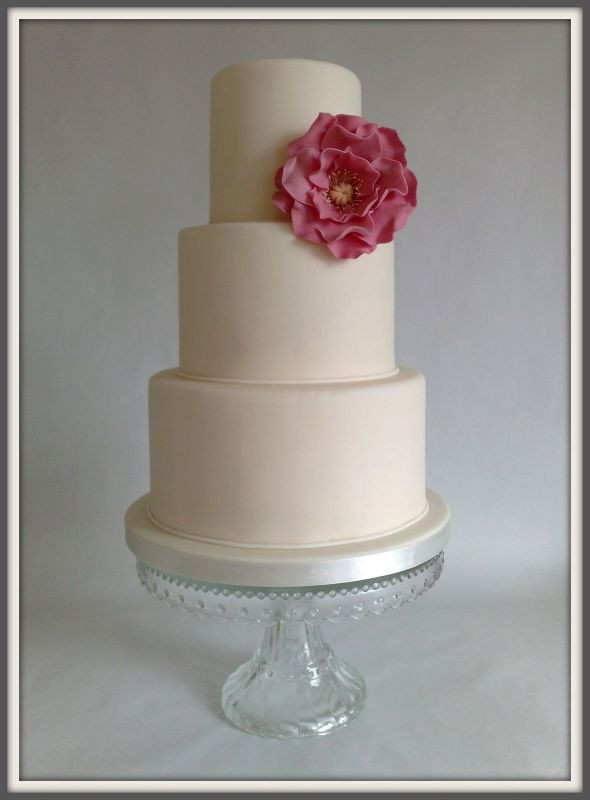 Small Wedding Cakes Images  Small Wedding Cakes A Fun Wedding Cake Choice Ohh My My