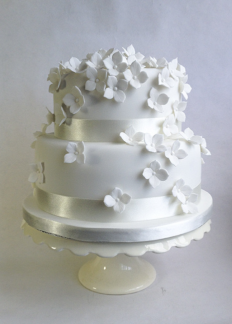Small Wedding Cakes Images  25 CUTE SMALL WEDDING CAKES FOR THE SPECIAL OCCASSION