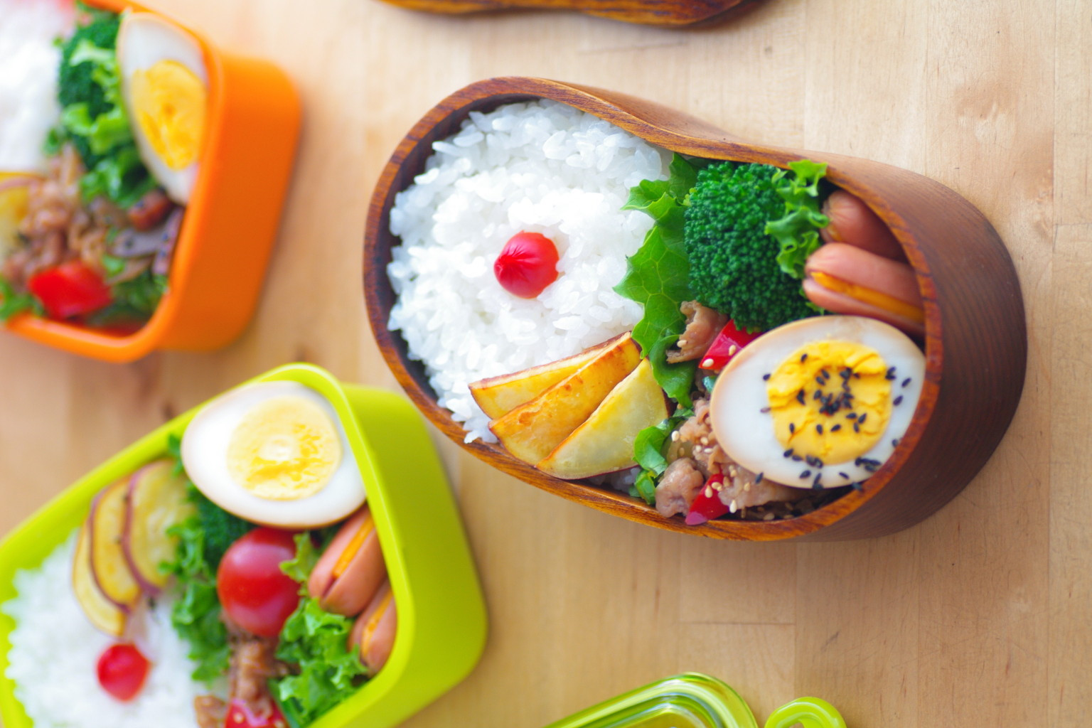 Snacks That Are Healthy  Healthy Snacks 14 Yummy Lunch Box Ideas Your Kids Will Love