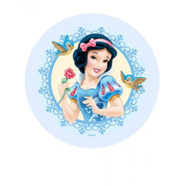 Snow White Wedding Cake Topper  Characters Snow White Cake Topper