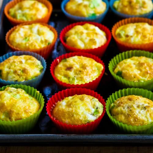 Something Healthy To Eat For Breakfast  15 Fabulous Freezer Meal Breakfast Ideas