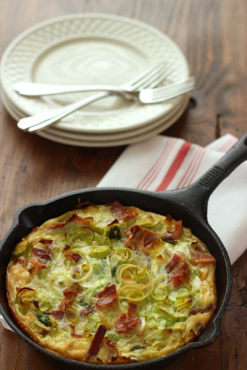 Something Healthy To Eat For Breakfast  7 Grab 'n Go Breakfast Recipes