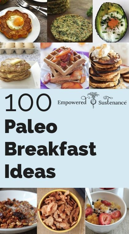 Something Healthy To Eat For Breakfast  Pinterest • The world's catalog of ideas