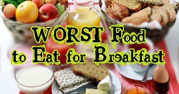 Something Healthy to Eat for Breakfast Best 20 something Healthy to Eat for Breakfast