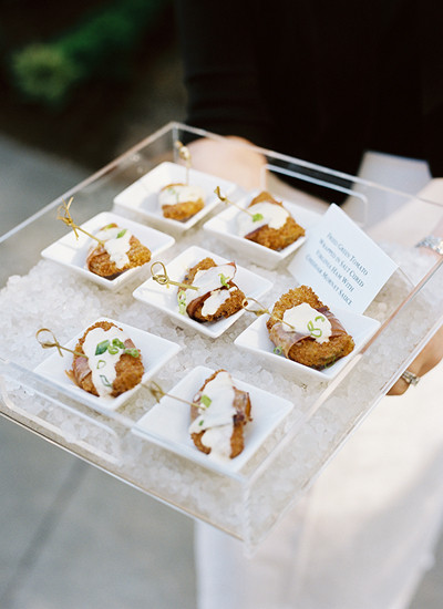 Southern Appetizers For Wedding  Save