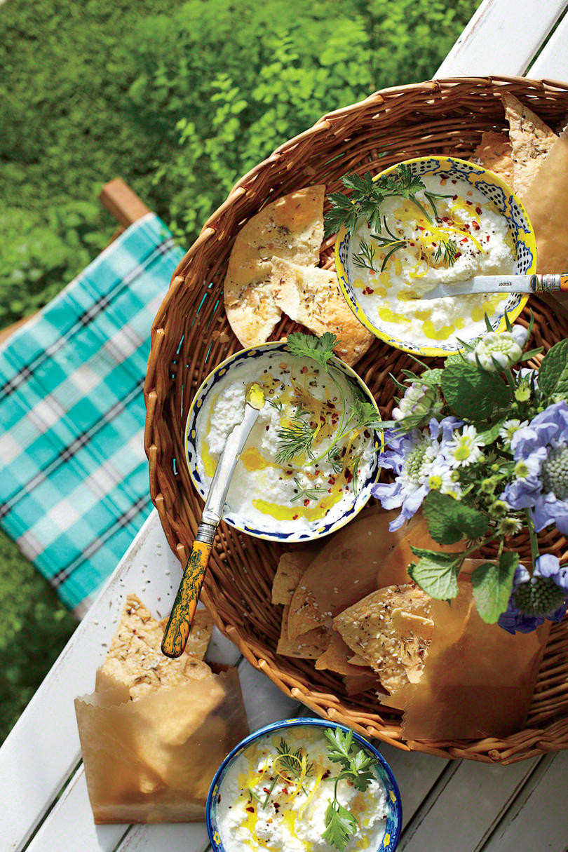 Southern Appetizers For Wedding  100 Best Party Appetizers and Recipes Southern Living