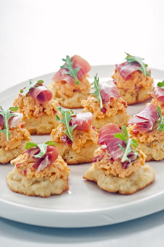 Southern Appetizers For Wedding  Best 25 Cocktail party food ideas on Pinterest