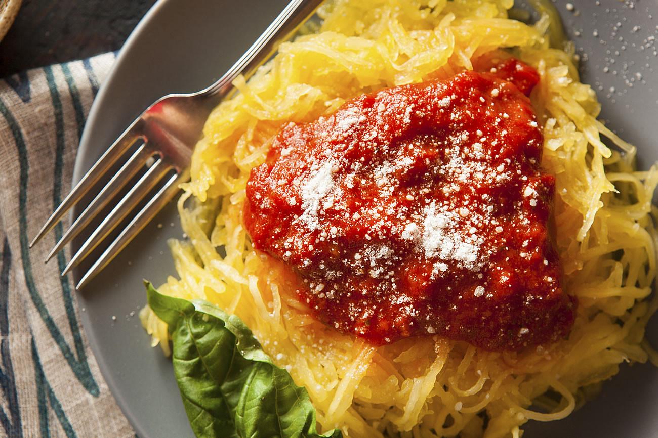 Spaghetti Squash Healthy 20 Ideas for Spaghetti Squash Recipes Healthy Easy Yummy