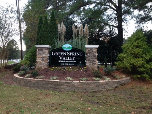 Spring Valley Organic Greens  Green Spring Valley MHC 258 Homes Available