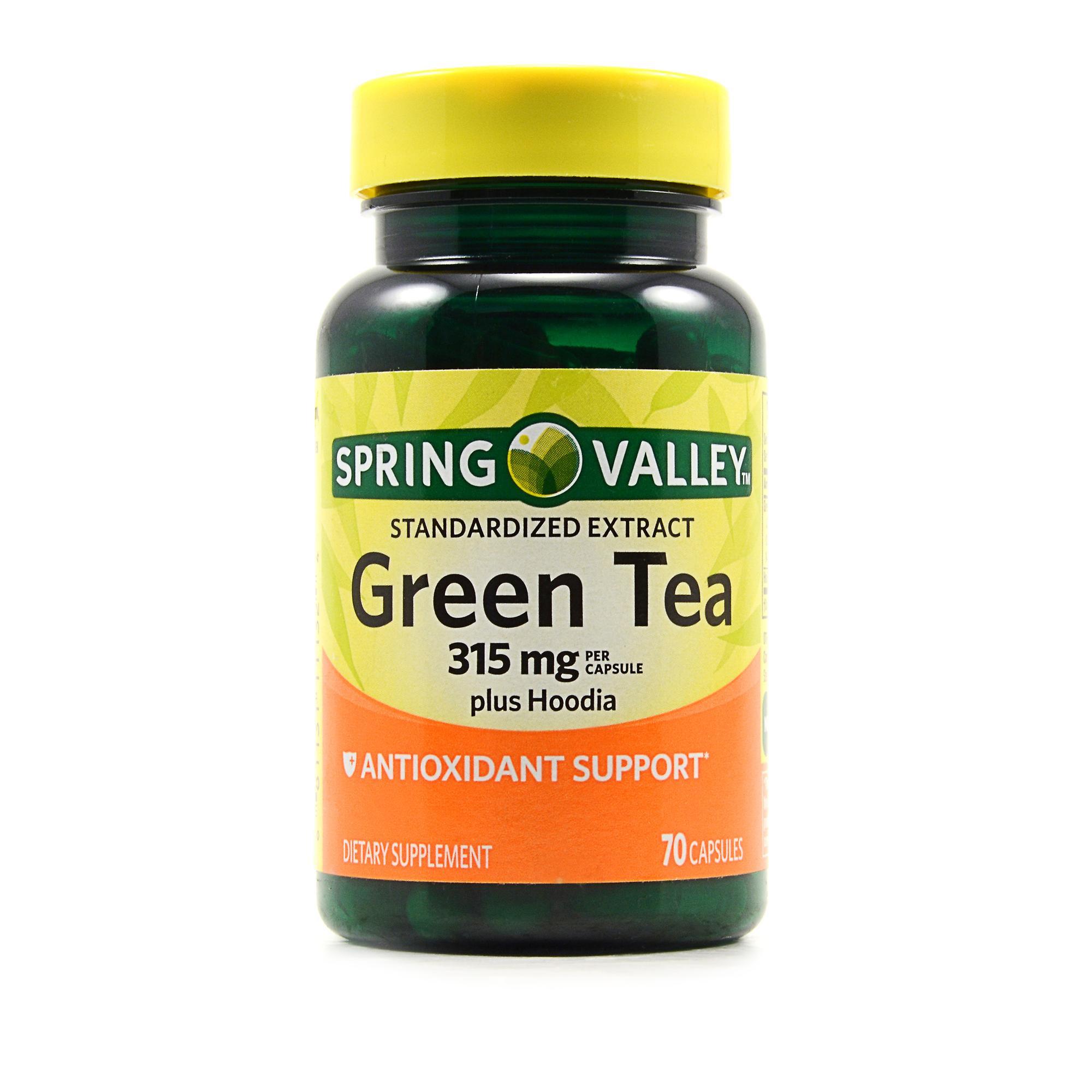 Spring Valley Organic Greens  Spring Valley Green Tea Review LabDoor