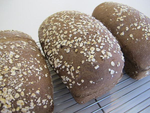 Squaw Bread Healthy  314 best images about baking on Pinterest