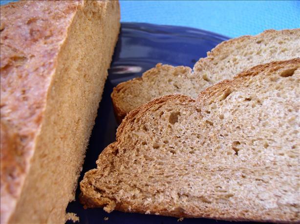 Squaw Bread Healthy  Squaw Bread Recipe Food