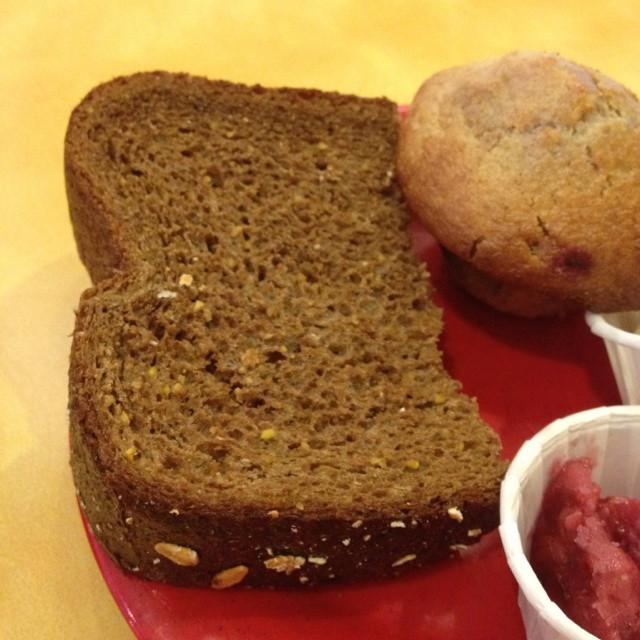 Squaw Bread Healthy  The 25 best Squaw bread recipe ideas on Pinterest