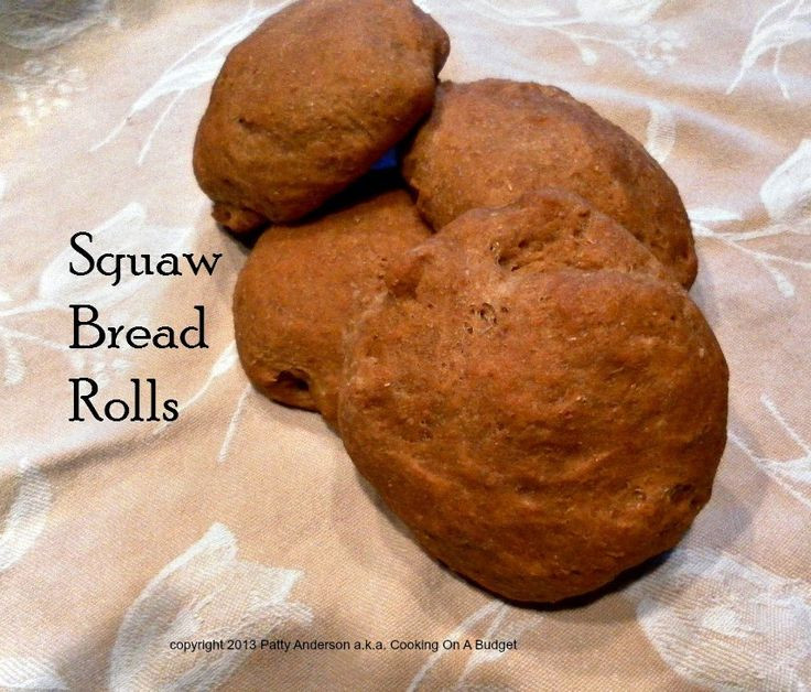 Squaw Bread Healthy  53 best Bread Squaw images on Pinterest