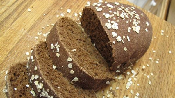 Squaw Bread Healthy  What is squaw bread and what is a good recipe for it Quora