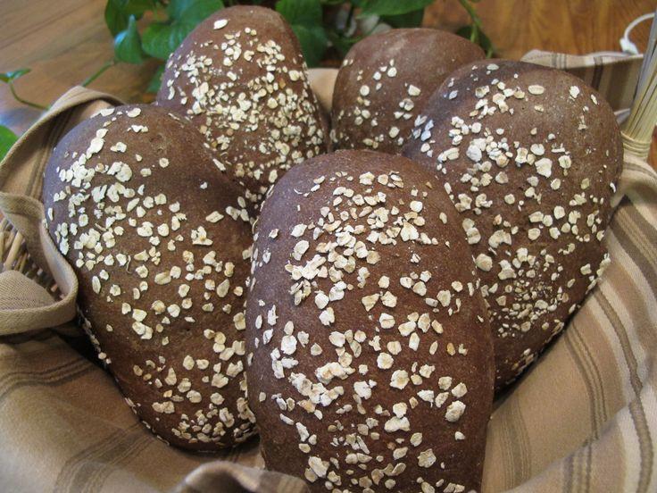 Squaw Bread Healthy  Squaw Bread discovered at LA market cious