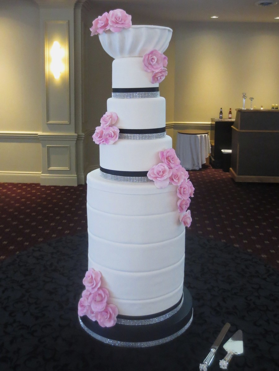 Stanley Cup Wedding Cakes  Stanely Cup Wedding Cake CakeCentral