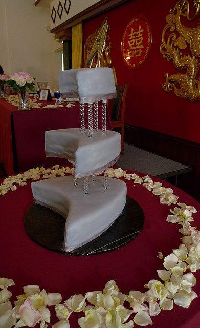 Star Trek Wedding Cakes  star trek wedding cake