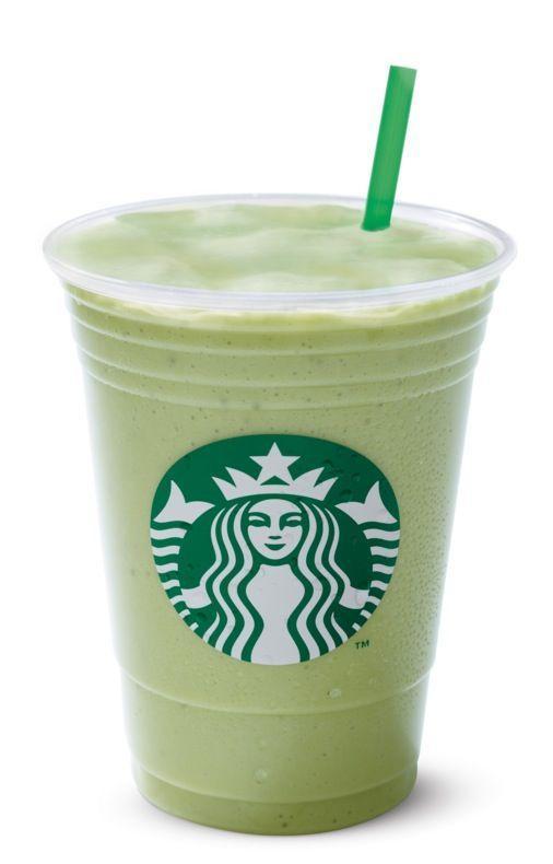 Starbucks Healthy Smoothies  10 Starbucks Drinks Under 100 Calories Cosmopolitan